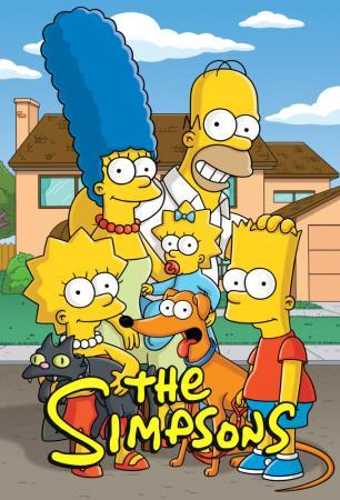 Los Simpson (Serie de TV)