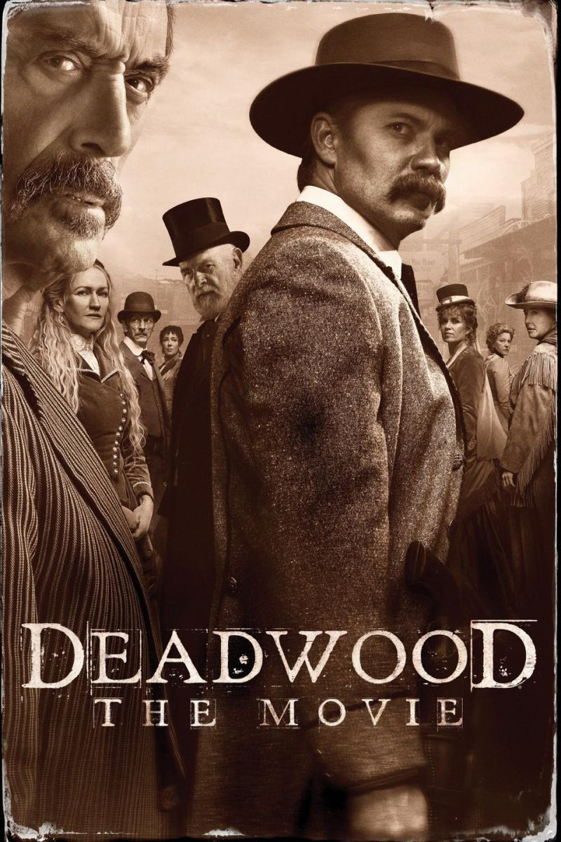 Deadwood: La película