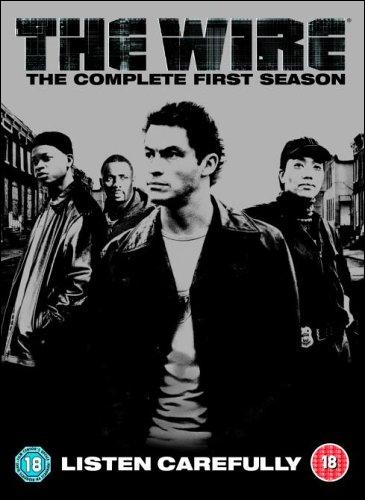 The Wire (Bajo escucha) (Serie de TV)