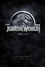 Pelicula Jurassic World